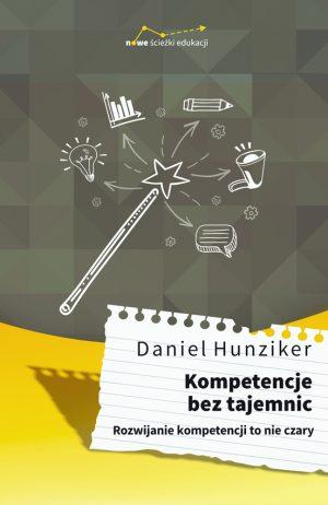 Kompetencje bez tajemnic_Daniel Hunziker