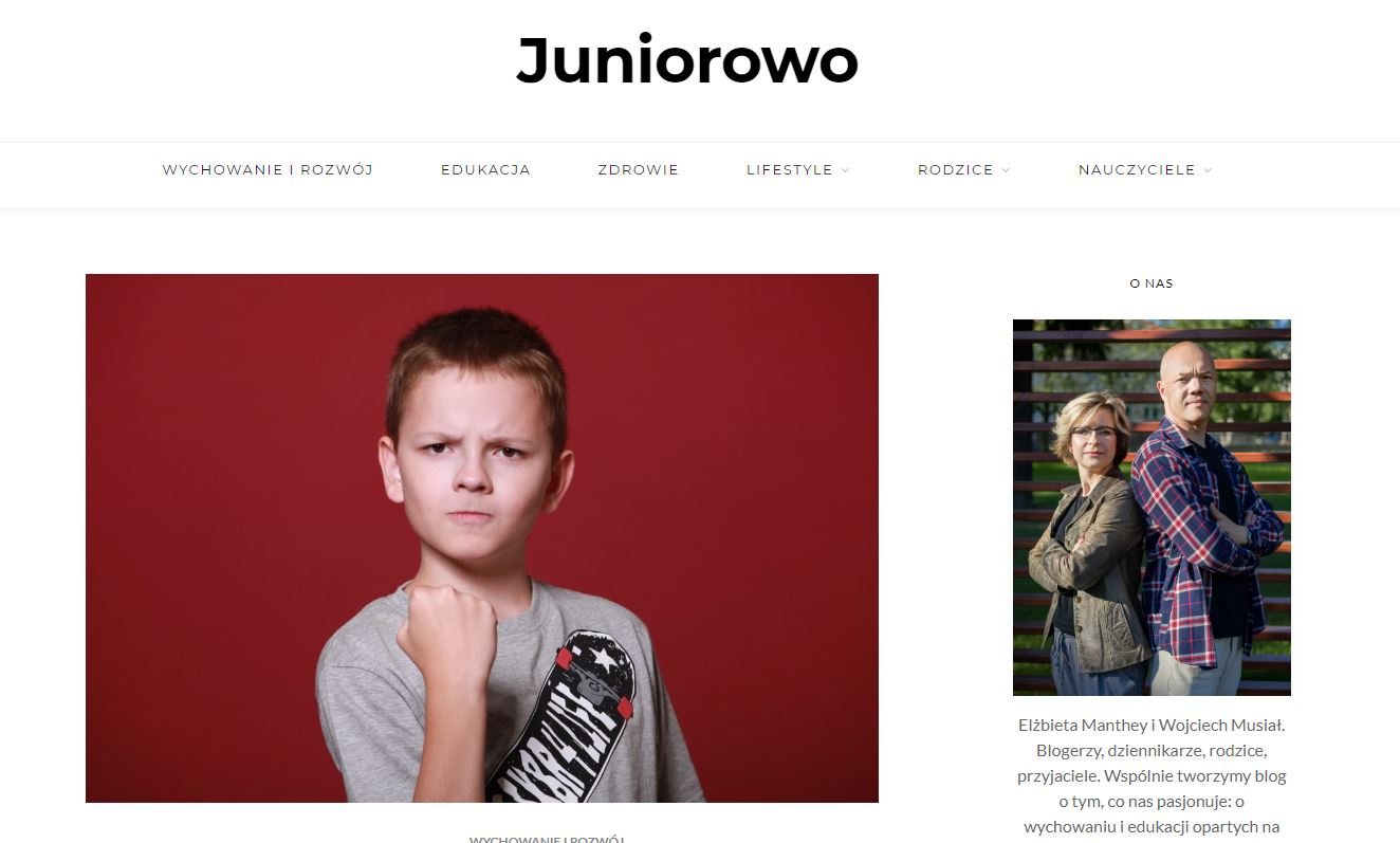 juniorowo