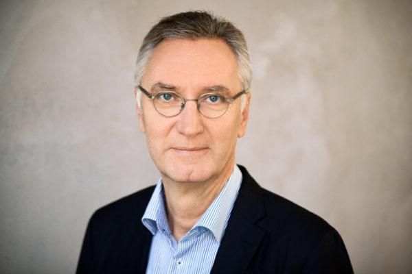 """Michael Schulte-Markwort - konferencja """"Dzieciństwo to nie wyścigi"""""""