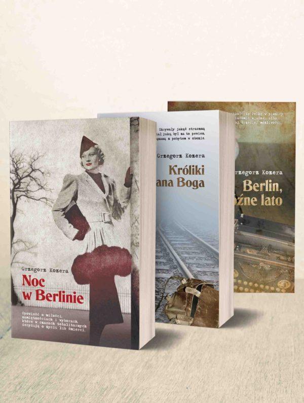 Trylogia niemiecka