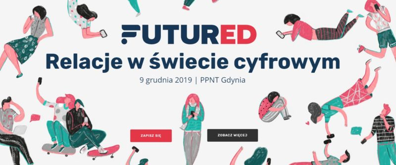 Konferencja FUTURED 2019