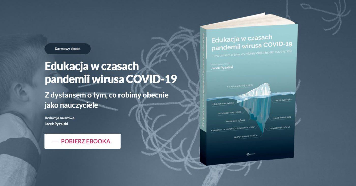 Edukacja -COVID-19