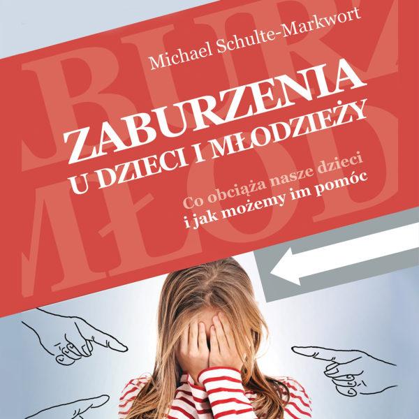 Zaburzenia u dzieci i młodzieży - audiobook