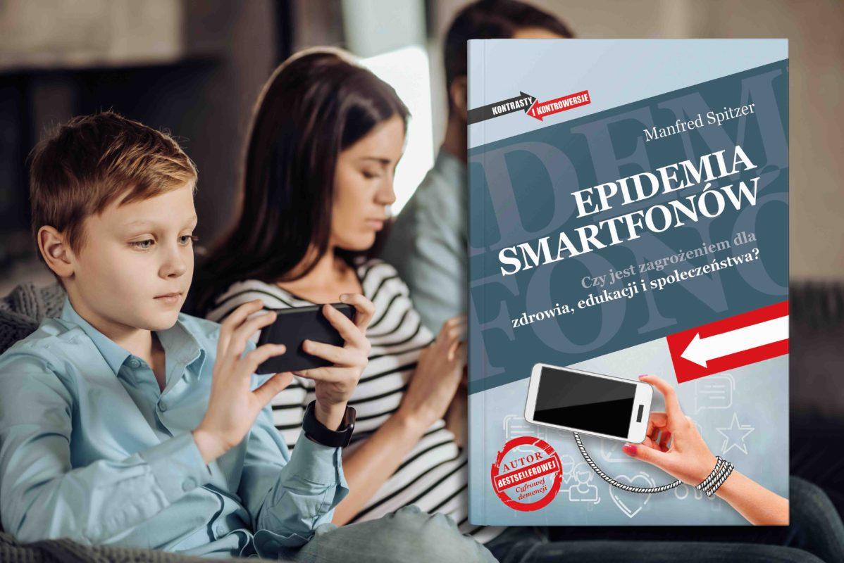 """""""Epidemia smartfonów"""""""