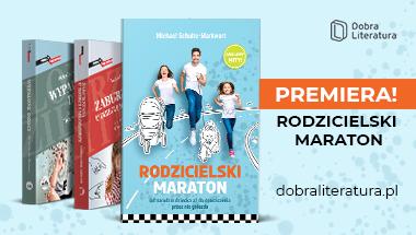 """""""Rodzicielski maraton"""""""